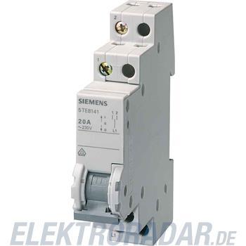 Siemens Gruppenschalter 5TE8141