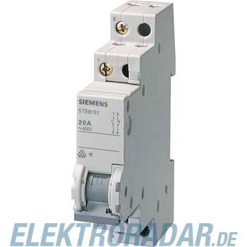 Siemens Wechselschalter 20A 2S 2Ö 5TE8152