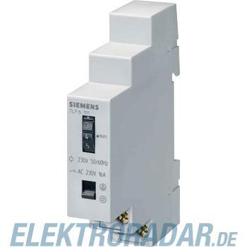 Siemens Zeitschalter 7LF6111