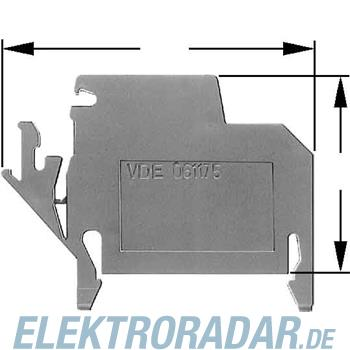 Siemens N-Trennklemme 8WA1011-1NF01