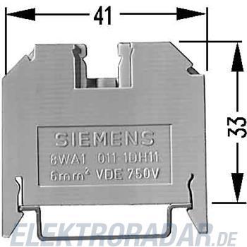 Siemens DURCHGANGSKLEM. THERMOPLAS 8WA1011-1PH11