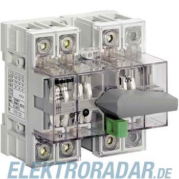 Siemens Lasttrennschalter 5TE1320
