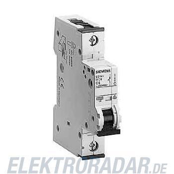 Siemens LS-Schalter 5SY4106-6