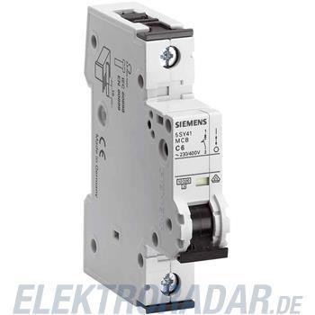 Siemens LS-Schalter 5SY4113-6