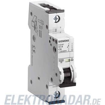 Siemens LS-Schalter 5SY4125-6
