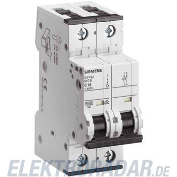 Siemens LS-Schalter 5SY4206-6