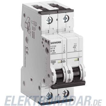 Siemens LS-Schalter 5SY4210-6
