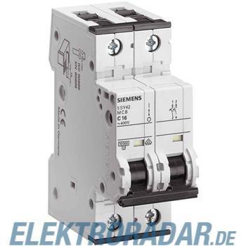 Siemens LS-Schalter 5SY4216-6