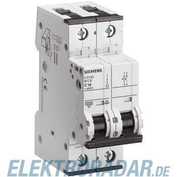 Siemens LS-Schalter 5SY4220-6