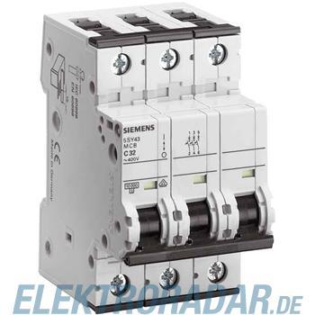 Siemens LS-Schalter 5SY4306-6