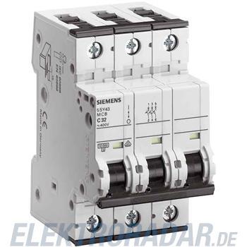 Siemens LS-Schalter 5SY4340-6