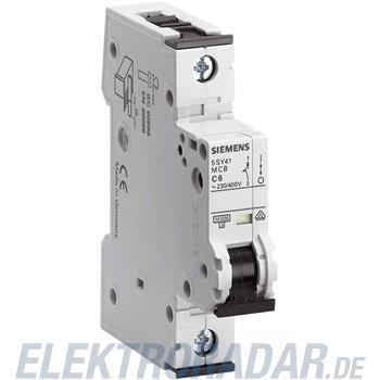 Siemens LS-Schalter 5SY4106-7