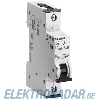 Siemens LS-Schalter 5SY4163-7
