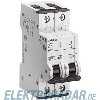 Siemens Leitungsschutzsch. 400V 10 5SY4202-8