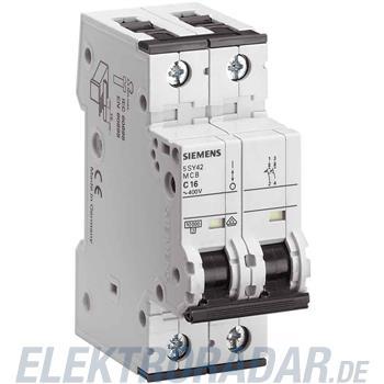Siemens LS-Schalter 5SY4206-7