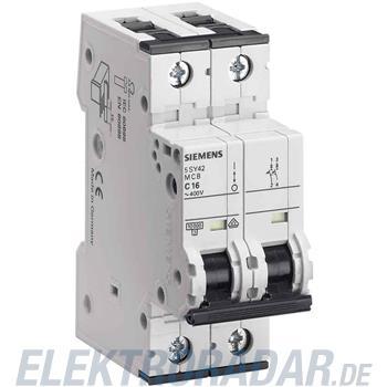 Siemens LS-Schalter 5SY4216-7