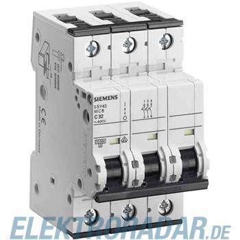 Siemens Leitungsschutzschalter 5SY4340-5