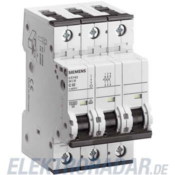 Siemens LS-Schalter 5SY4302-7