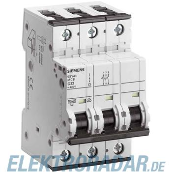 Siemens LS-Schalter 5SY4304-7
