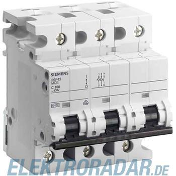Siemens LS-Schalter 5SP4391-7