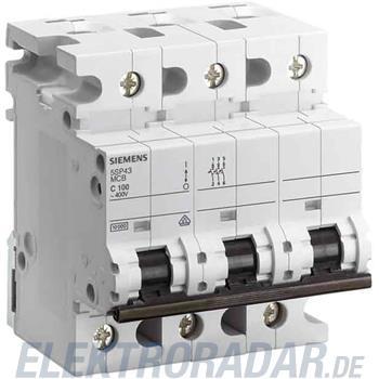 Siemens LS-Schalter 5SP4391-8