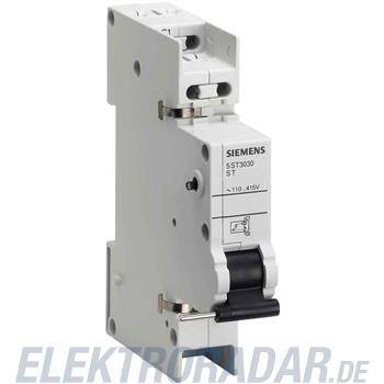 Siemens Arbeitsstromauslöser 5ST3030