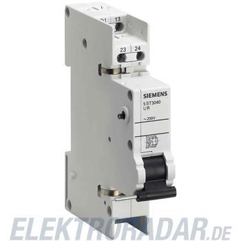 Siemens Unterspannungsauslöser 5ST3040