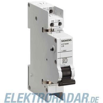 Siemens Unterspannungsauslöser 5ST3043