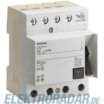 Siemens FI-Schutzschalter 5SM3746-4