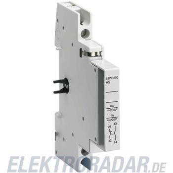 Siemens Hilfsstromschalter 5SW3301