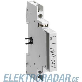 Siemens Hilfsstromschalter 5SW3302