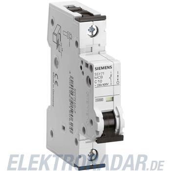 Siemens LS-Schalter 5SY7106-7