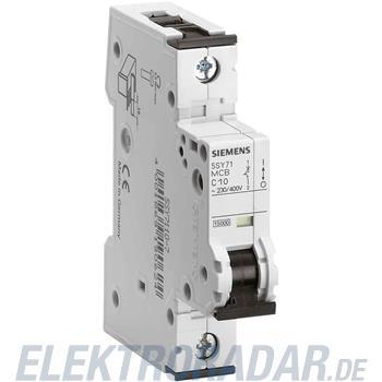 Siemens LS-Schalter 5SY7110-6