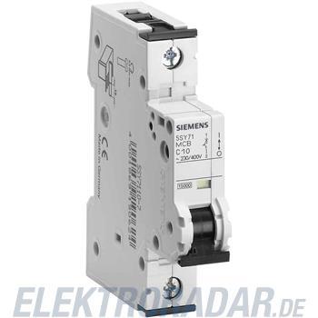 Siemens LS-Schalter 5SY7110-7