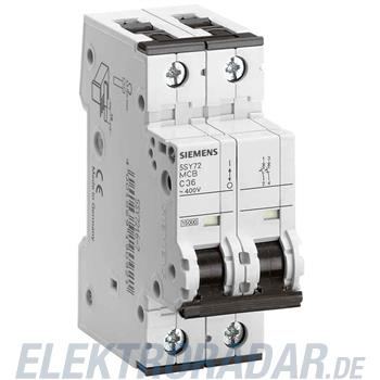 Siemens LS-Schalter 5SY7204-7