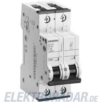 Siemens LS-Schalter 5SY7216-7