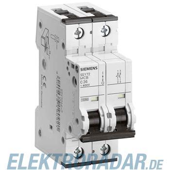 Siemens LS-Schalter 5SY7225-7