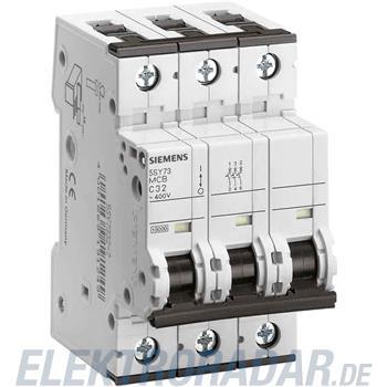 Siemens LS-Schalter 5SY7332-6