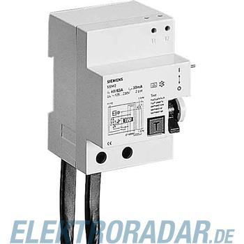 Siemens FI-Schutzschalter 5SM2627-6