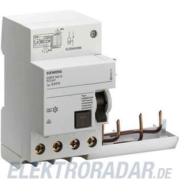 Siemens FI-Auslöser 4-polig 0,3A 5SM2642-6