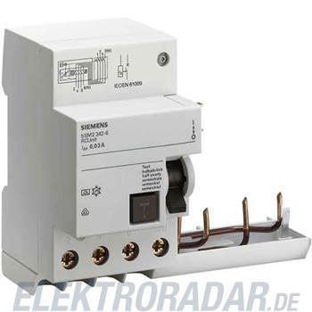 Siemens FI-Auslöser 5SM2645-8