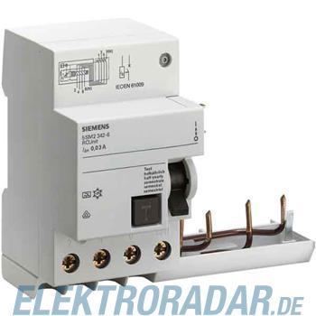 Siemens FI-Auslöser 4-polig 1,0A 5SM2845-8