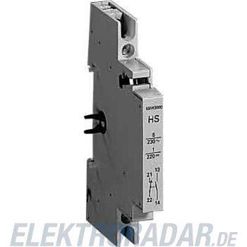 Siemens Hilfsstromschalter 5SW3002