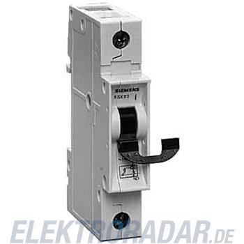 Siemens Arbeitsstromauslöser 5SX9300