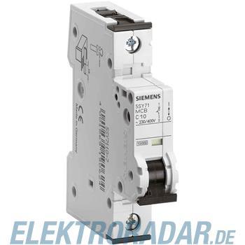 Siemens LS-Schalter 5SY7163-6