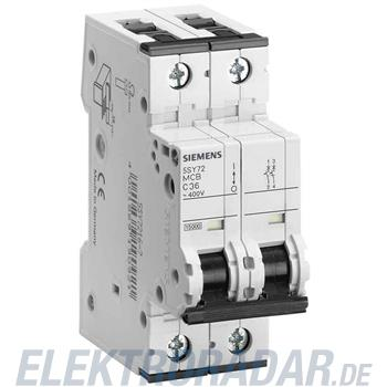 Siemens LS-Schalter 5SY7201-7