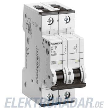 Siemens LS-Schalter 5SY7263-6