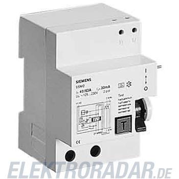 Siemens FI-Schutzschalter 5SM2327-6