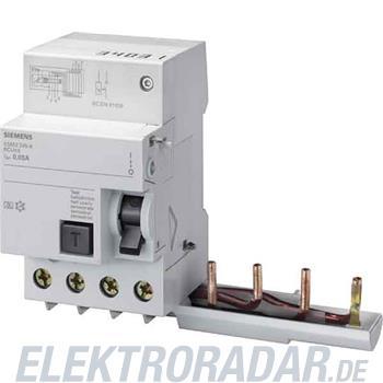 Siemens FI-Auslöser 4-polig 30mA 5SM2345-6
