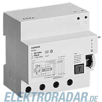 Siemens FI-Schutzschalter 5SM2347-6